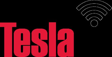 TeslaFi Logo
